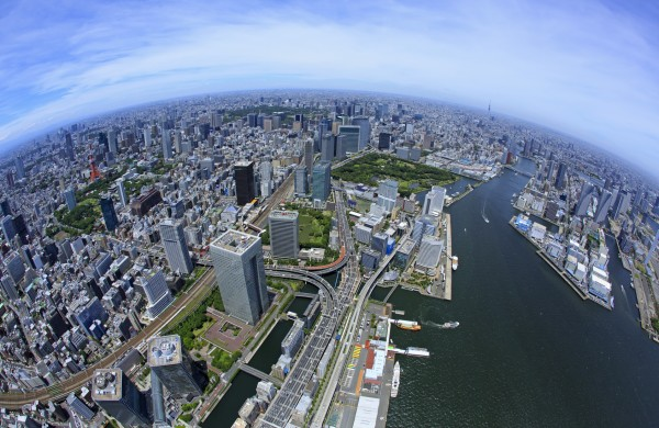 東京 芝浦